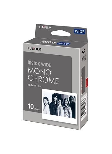 Fujifilm instax Wide Monochrome 10'lu Film Renkli